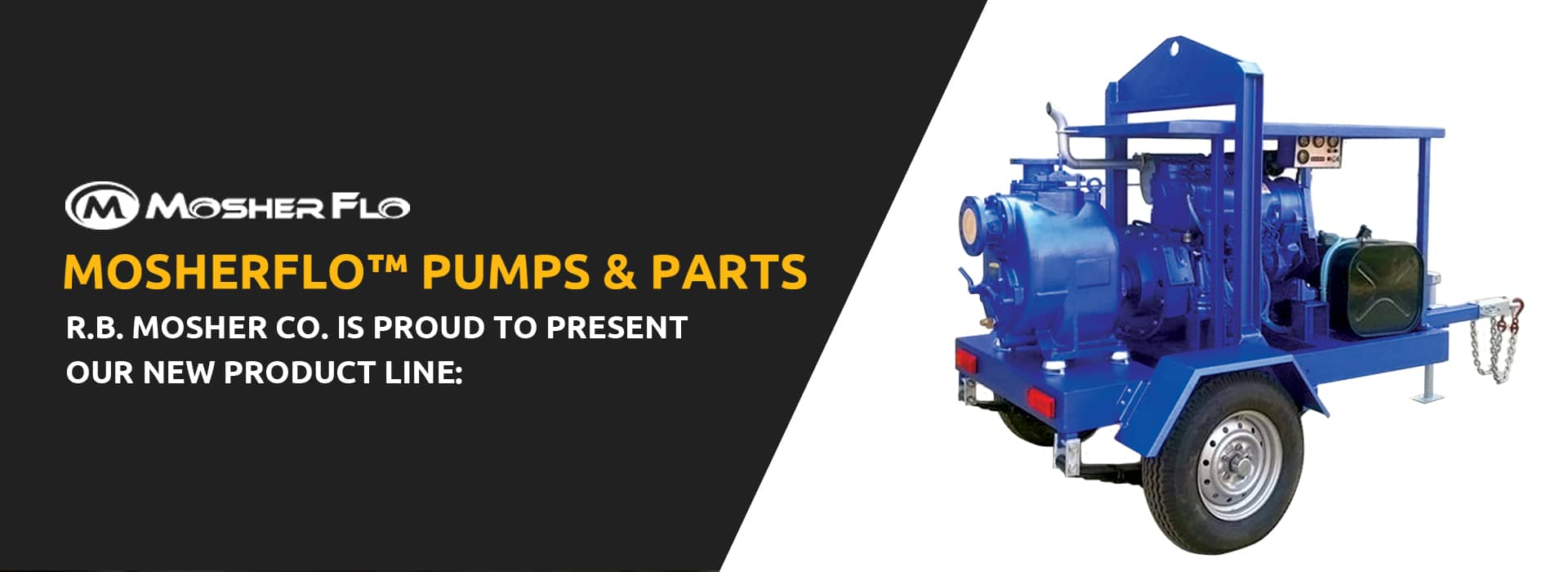 LIFT STATION PUMPS – R B  MosherCo Distributor of Pump parts